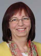 Annette Kebschul
