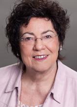 Agnes Wagner, Vorsitzende