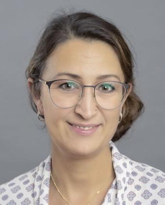 Carmen Schumacher