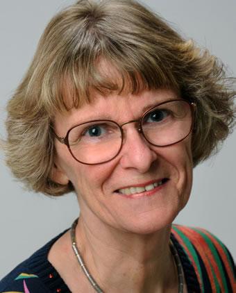 Dagmar Bonertz