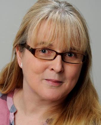 Yvonne Zapatka
