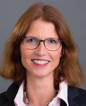 Judith Vogelsang
