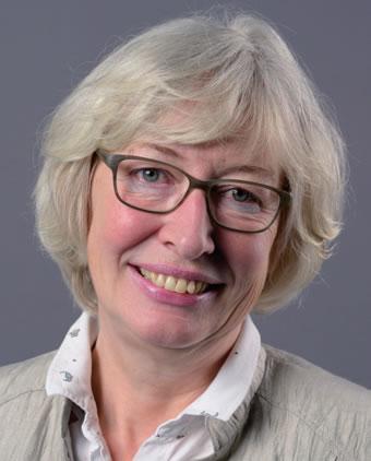 Gabriele Wermers