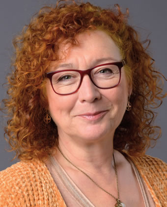 Ursula Alkemper-Krisch