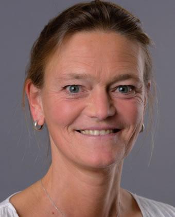 Andrea Janert