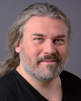 Helge Schiffbauer