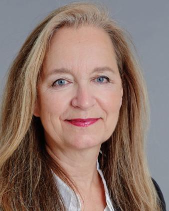 Patricia Holthausen