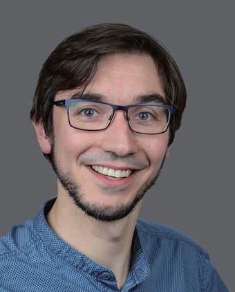 David Wübbelt