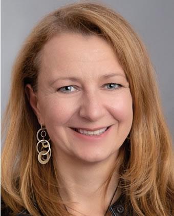 Nadine Uhlemann-Warzel