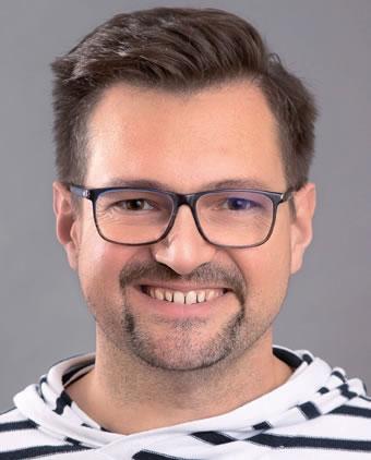 Sebastian Wexel
