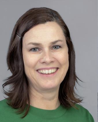 Kirsten Hanckmann
