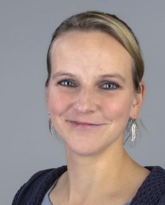Meike Jordan