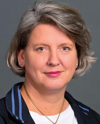 Nadine Froesch