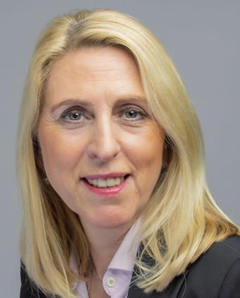 Ellen Frigger