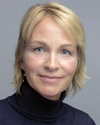 Astrid Mörstedt