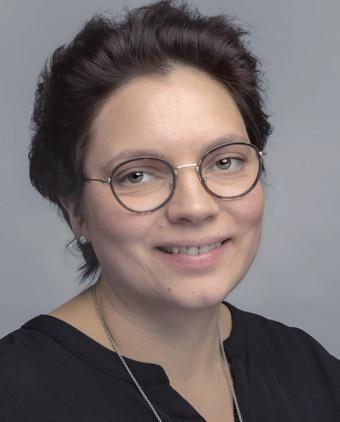 Stephanie Wienecke