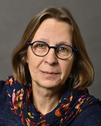 Karin Gott