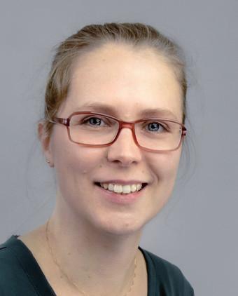 Melanie Neugebauer