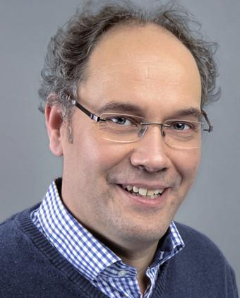 Norbert  Stirnberg