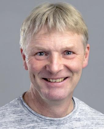 Andreas Stork