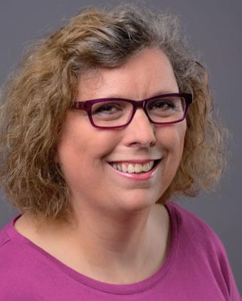 Nicole Böddeker