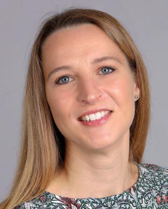 Melanie Bodewein