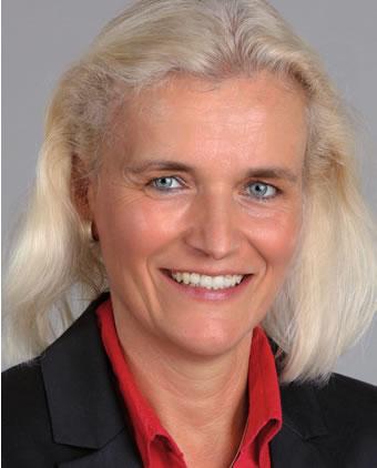 Anja Drossart