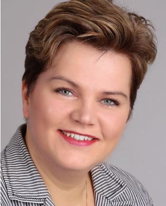 Melanie Holländer
