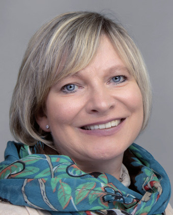 Christiane Kröger