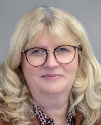 Birgit Meurer