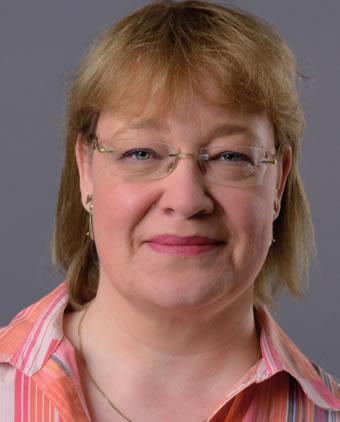 Barbara Stolten