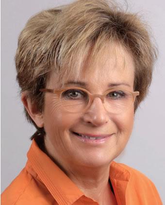 Jutta Fink