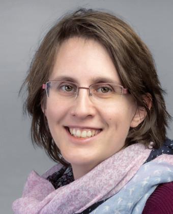 Stefanie Markus