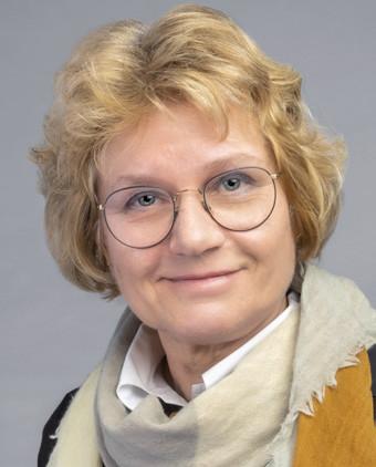 Elisabeth Meinold