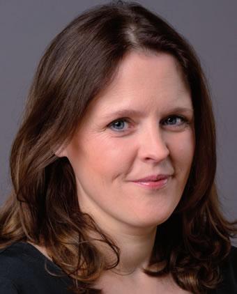 Kerstin Ruthenschröer