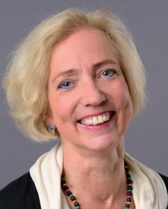 Anne Stratmann