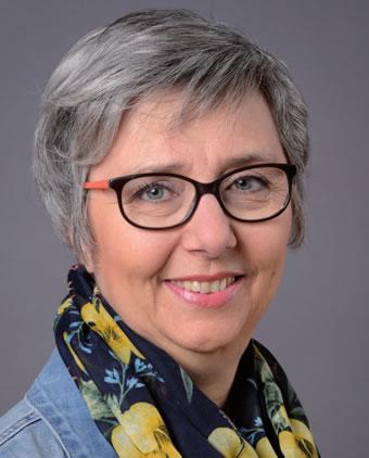 Barbara Voigt