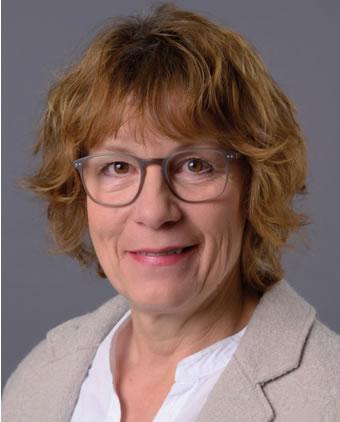 Gisela Marstatt