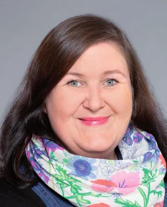 Sandra Lörinz