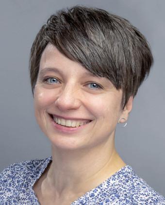 Christa Parschau