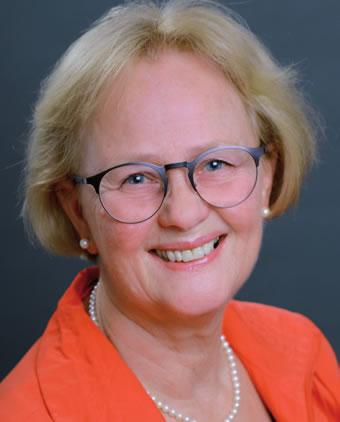 Sylvia Oelers