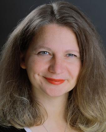 Carina Schweitzer