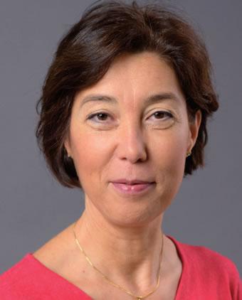 Doris Kathöfer
