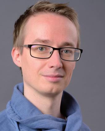 Florian Pawlik