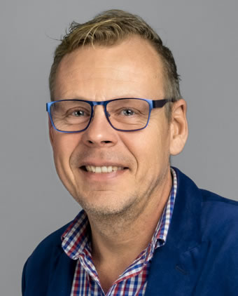 Jens Borchard