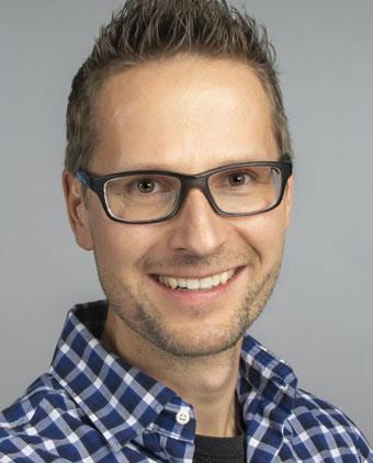 Dominik Wendel