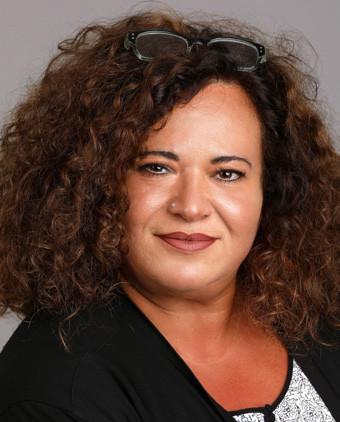 Angeliki Tsilivirdi