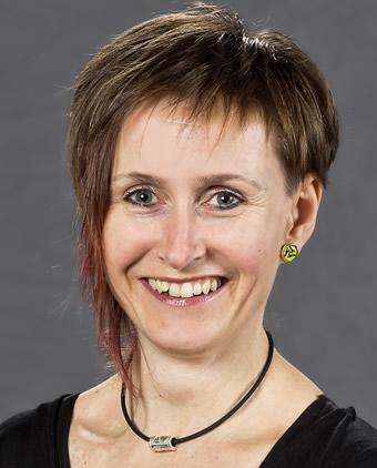 Alexandra Beine