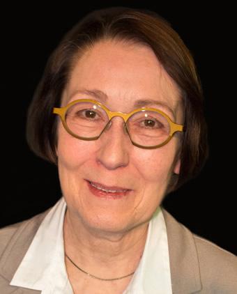 Margit Beckmann