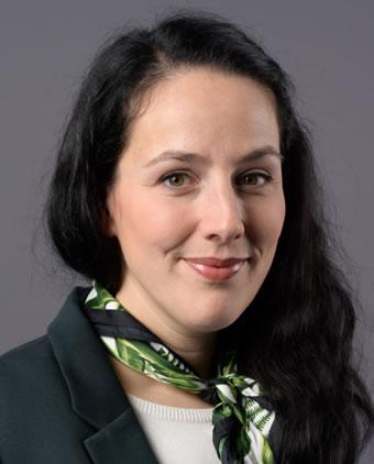 Melanie Al-Bayaa